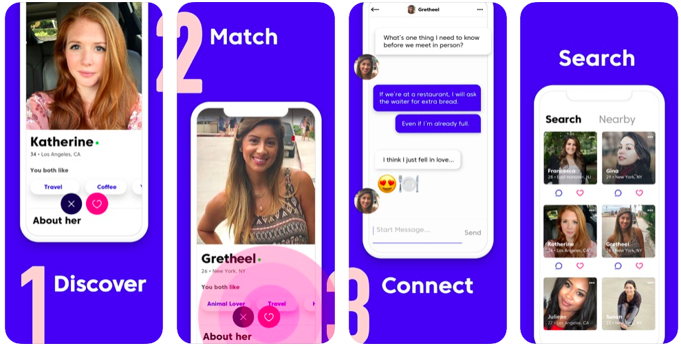 Match ca Dating Site