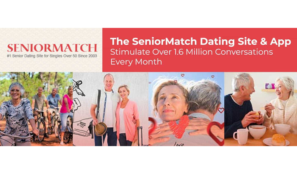 SeniorMatch dating