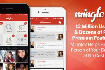 mingle2 dating