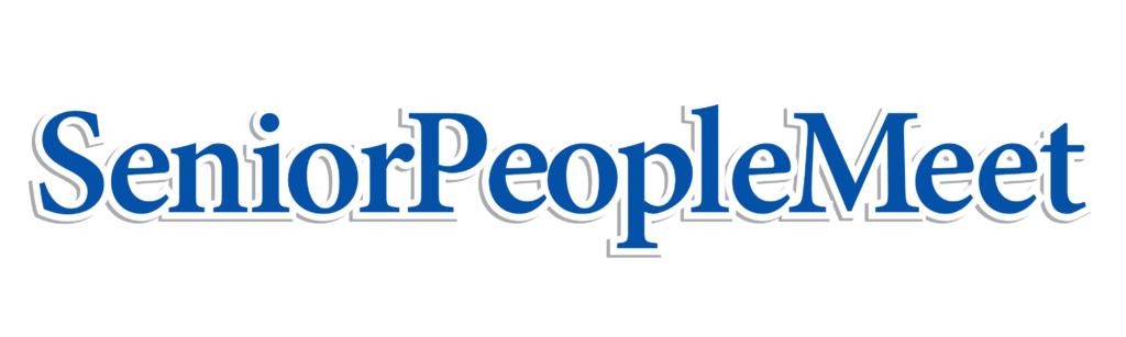 SeniorPeopleMeet logo