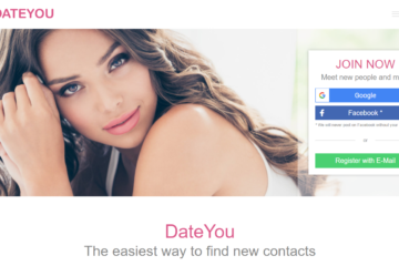 DateYou Review