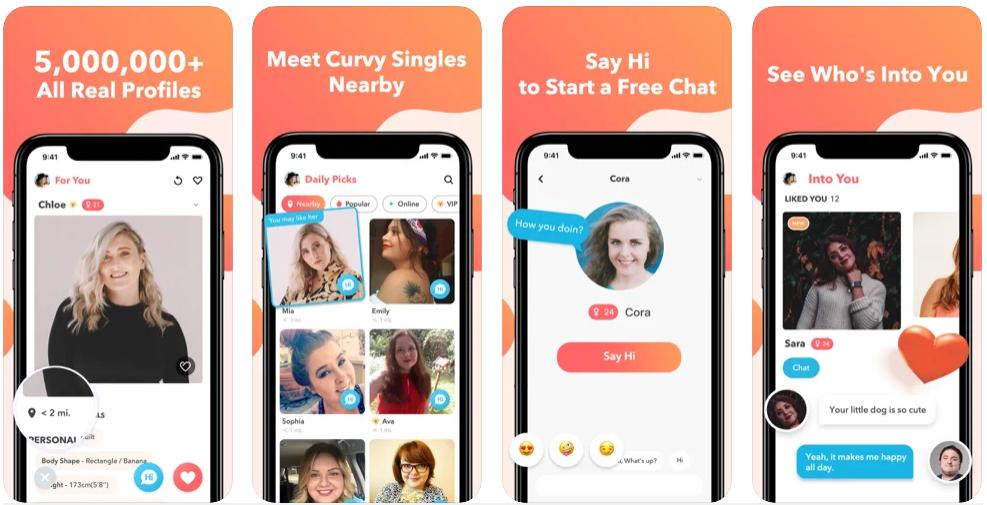 WooPlus Mobile App