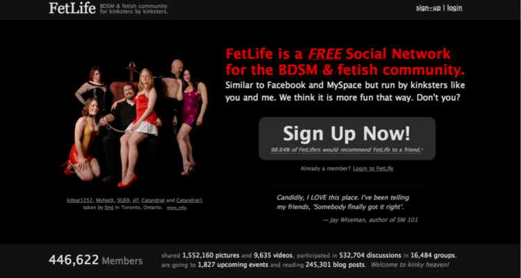 fetlife review