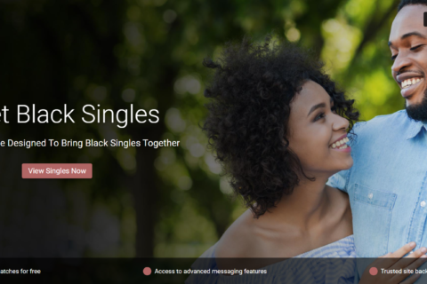 BlackCupid review