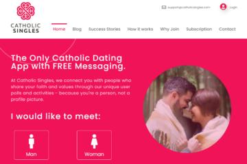 CatholicMingle review