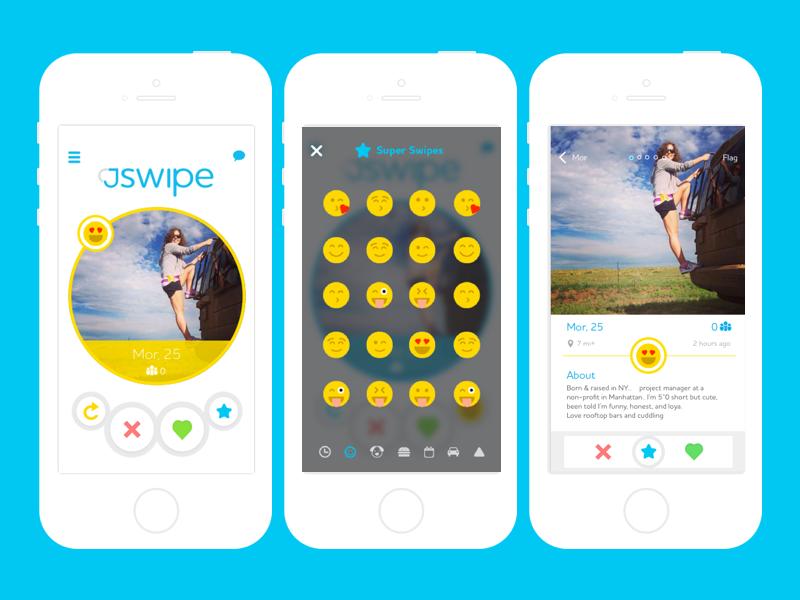 JSwipe app review