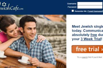 JewishCafe review