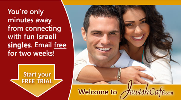 JewishCafe dating site review